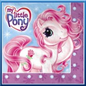 Omalov�nky My Little Pony