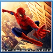 Omalov�nky Spiderman