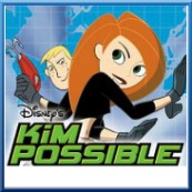Omalov�nky Kim Possible