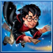 Omalov�nky Harry Potter