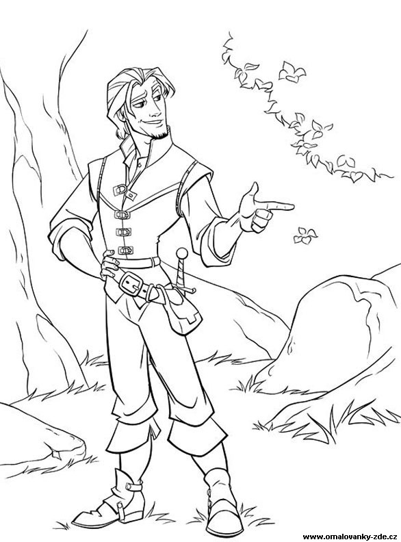 omalovanky Colouring Pages (page 2)
